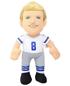 Bleacher Creatures Troy Aikman Dallas Cowboys 10inch Player Plush Doll