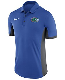 Nike Men's Florida Gators Evergreen Polo