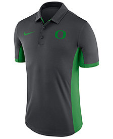 Nike Men's Oregon Ducks Evergreen Polo
