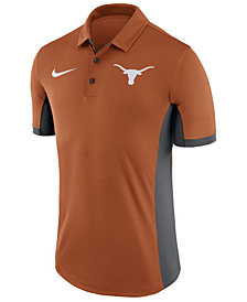 Nike Men's Texas Longhorns Evergreen Polo