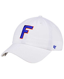 '47 Brand Florida Gators CLEAN UP Cap