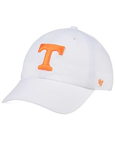 '47 Brand Tennessee Volunteers CLEAN UP Cap