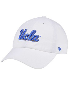 '47 Brand UCLA Bruins CLEAN UP Cap