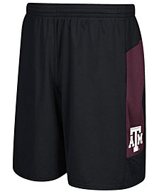 adidas Men's Texas A&M Aggies Sideline Shorts