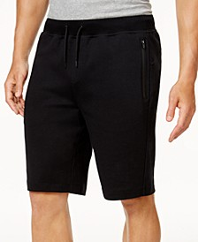 Men's Fleece Shorts, Created for Macy's