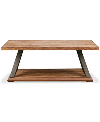 Weston Coffee Table, Quick Ship