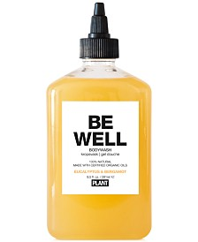 PLANT Apothecary Be Well Bodywash, 9.5-oz.