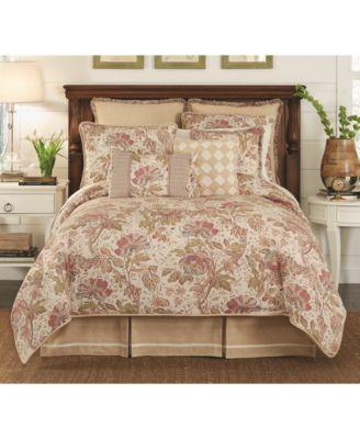 Camille Queen Comforter Set
