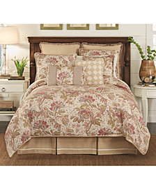 Croscill Camille California King Comforter Set