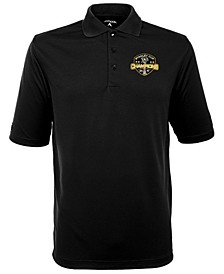 Men's Pittsburgh Penguins Champ Polo Shirt