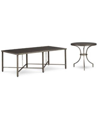 Ordinaire Grayson Table Furniture Set, 2 Pc. Set (Coffee Table U0026