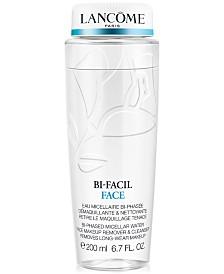Lancôme Bi-Facil Face Bi-Phased Micellar Water, 6.7-oz.