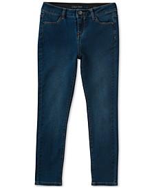 Big Girls Ultimate Skinny Jeans