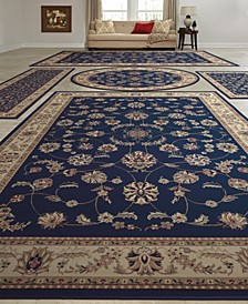 CLOSEOUT!  Vienna Isfahan 5-Pc. Rug Set