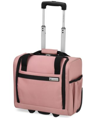 """Southbury 15"""" Wheeled Under-Seat Bag, Created for Macy's"""