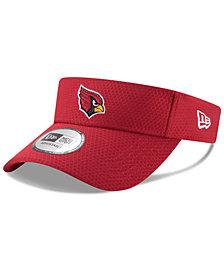 New Era Arizona Cardinals Training Visor