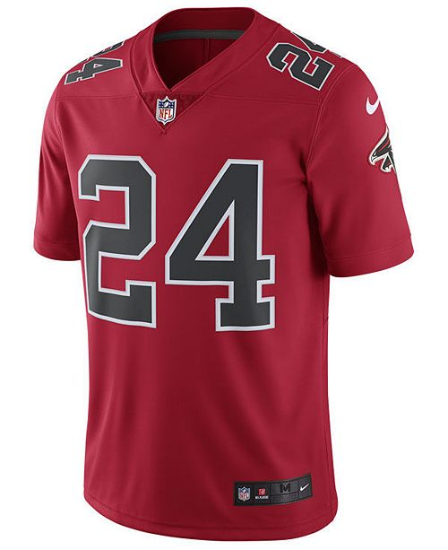 purchase cheap c8142 126dd Nike Men's Devonta Freeman Atlanta Falcons Limited Color ...