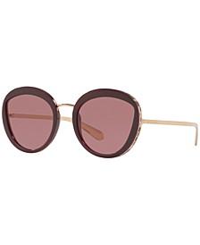 Sunglasses, BV8191