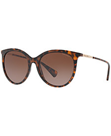 Ralph Polarized Sunglasses, RA5232