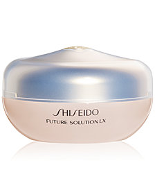Shiseido Future Solution LX Total Radiance Loose Powder, 0.5-oz.