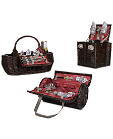 Picnic Time Harmony Basket Collection