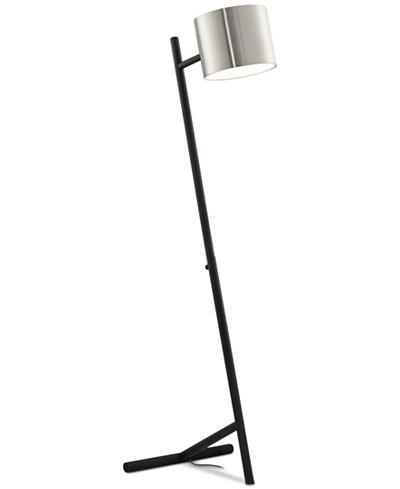 Pacific coast mantis modern floor lamp