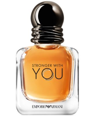 Stronger With You Eau de Toilette Travel Spray, 1 oz.