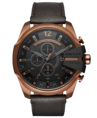 leather strap type timex browse for watches shop s watch by brown men