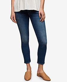 Citizens of Humanity Maternity Medium Wash Skinny Jeans