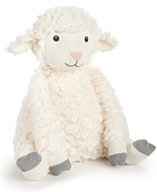 "11"" Plush Lamb, Created for Macy's"