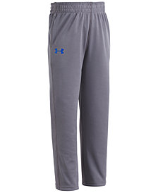 Under Armour Toddler Boys  Brute Athletic Pants