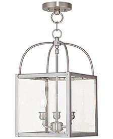 Millford Semi Flush Ceiling Light