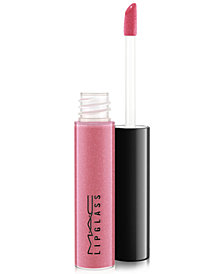 MAC Little MAC Lipglass, 0.08 US oz, Travel Size