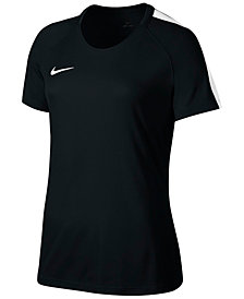 Nike Dry Academy Soccer Top