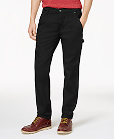 Dickies Men's FLEX Duck Carpenter Pants