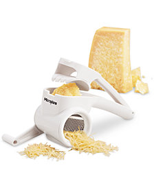 Martha Stewart Collection Rotary Grater, Created for Macy's