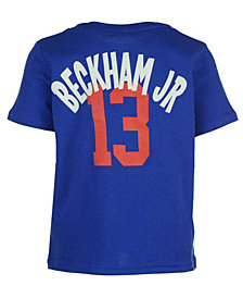 Outerstuff Odell Beckham Jr. New York Giants Whirlwind Player T-Shirt, Infant Boys (12-24 months)