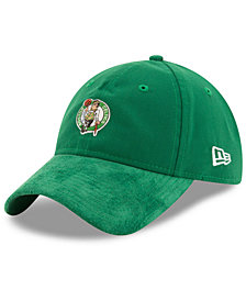 New Era Boston Celtics On-Court Collection Draft 9TWENTY Cap