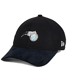 New Era Orlando Magic On-Court Collection Draft 9TWENTY Cap