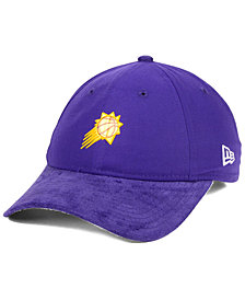 New Era Phoenix Suns On-Court Collection Draft 9TWENTY Cap