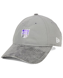 New Era Sacramento Kings On-Court Collection Draft 9TWENTY Cap