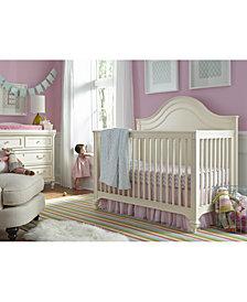 Gabriella Baby Crib Furniture Collection