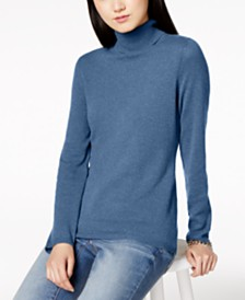 Womens Cashmere Sweaters - Womens Apparel - Macy's