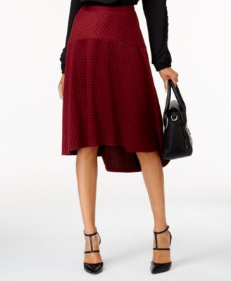 Plaid Skirts For Women: Shop Plaid Skirts For Women - Macy's