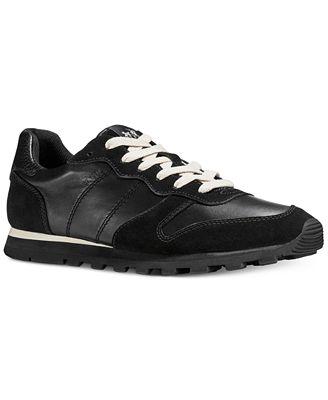 COACH C118 Runner Sneakers