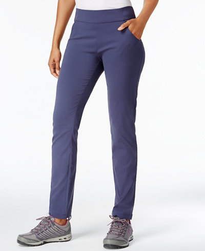 Columbia Anytime Pull-On Pants