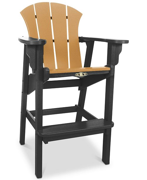 Dining Outdoor Adirondack Chair