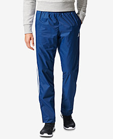 adidas Men's Essential 3-Stripe Woven Pants