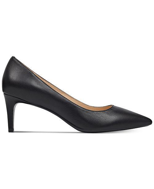 822a9088a5 Nine West Soho Classic Pumps & Reviews - Pumps - Shoes - Macy's