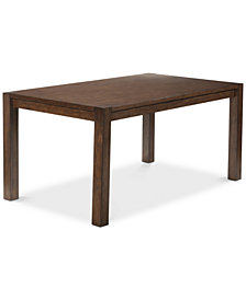Chandler Dining Table, Quick Ship
